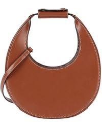 STAUD Handbag - Brown