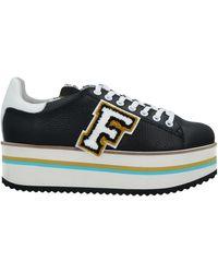 Fabi Sneakers - Nero