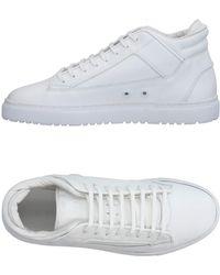 ETQ Amsterdam - Sneakers & Tennis montantes - Lyst