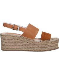 Rag & Bone Sandals - Brown
