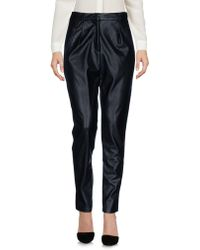 Goldie London - Casual Pants - Lyst