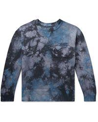 Nicholas Daley Sweatshirt - Blue