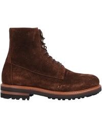 Brunello Cucinelli Ankle Boots - Brown
