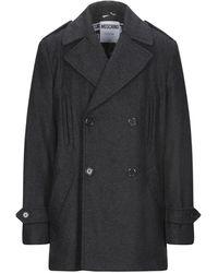 Moschino Coat - Black