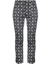 Slowear Pantalon - Noir