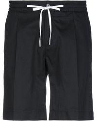 Obvious Basic Shorts & Bermuda Shorts - Black
