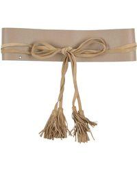 Twin Set - Belts - Lyst