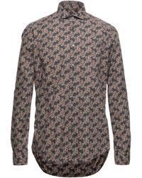 Brian Dales Shirt - Grey
