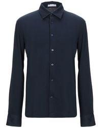 Cruciani Shirt - Blue