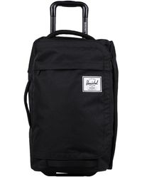 Herschel Supply Co. Wheeled luggage - Black