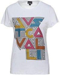 Just Cavalli T-shirt - White