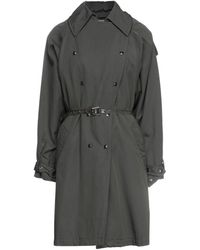 Kolor Overcoat - Grey