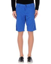 Jaggy | Bermuda Shorts | Lyst
