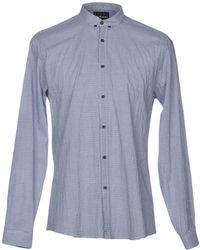 The Kooples Sport - Shirt - Lyst
