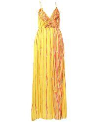 Saucony - Langes Kleid - Lyst