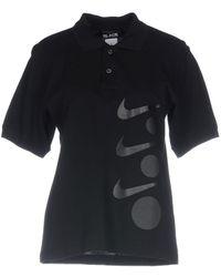 Nike Polo Shirt - Black