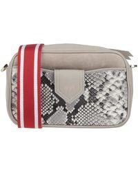 N°21 Cross-body Bag - Grey