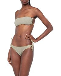 4giveness Bikini - Brown