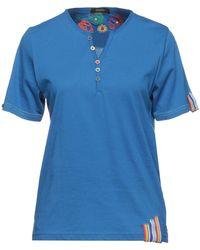 Retois T-shirts - Blau