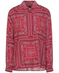 Belstaff Shirt - Multicolour