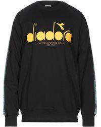 Diadora - Felpa - Lyst