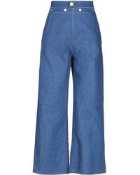 Rag & Bone Pantalones vaqueros - Azul