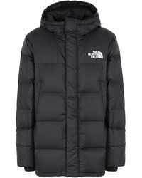 The North Face Down Jacket - Black