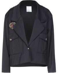 Sandro Suit Jacket - Multicolor