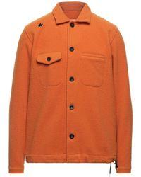 Saucony Shirt - Orange