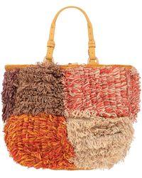 Jamin Puech Handbag - Orange