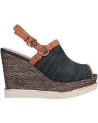 Wrangler Sandals - Black