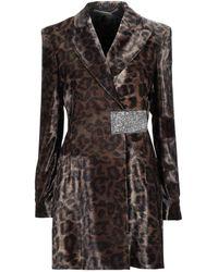 John Richmond Suit Jacket - Multicolor