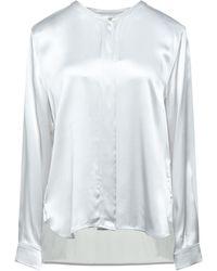 I Blues Camisa - Blanco