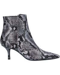 Anine Bing Ankle Boots - Black