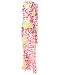 Ainea Long Dress - White