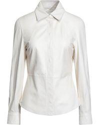 Arma Shirt - White
