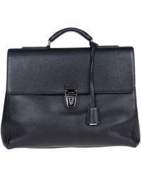 Dolce & Gabbana Bolsos de trabajo - Negro