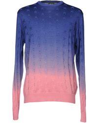 Just Cavalli - Sweaters - Lyst