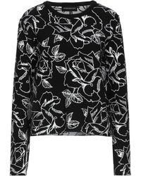 Sportmax Code Pullover - Noir