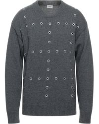 Covert Pullover - Gris