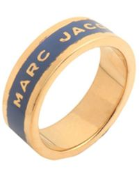 Marc Jacobs Ring - Blue