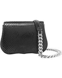 CALVIN KLEIN 205W39NYC Cross-body Bag - Black