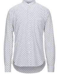 AT.P.CO Shirt - White