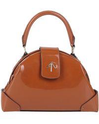 MANU Atelier Handbag - Multicolour