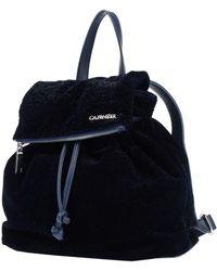 CafeNoir Backpacks & Fanny Packs - Blue