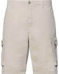 Bugatti Shorts & Bermuda Shorts - Natural
