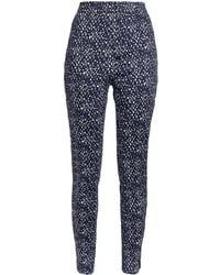 Issa - Casual Trouser - Lyst