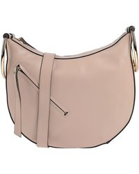 Gianni Chiarini Cross-body Bag - Pink