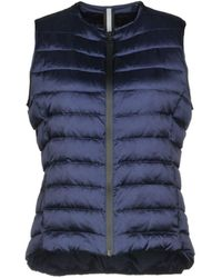 AT.P.CO Down Jacket - Blue
