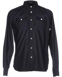 Pepe Jeans - Denim Shirt - Lyst